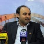 عضویت عضو هیئت مدیره سازمان نظام مهندسی ساختمان خوزستان در گروه تخصصی برق شورای مرکزی