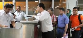 برگزاری تورهای زیارتی، سیاحتی سازمان نظام مهندسی ساختمان خوزستان