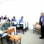 برگزاری آزمون ورود به حرفه مهندسان خوزستان