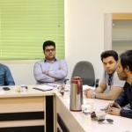 بازرسی دفاتر مهندسی طراحی مرکز استان انجام می شود