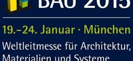 تور نمایشگاهی BAU 2015  آلمان- مونیخ