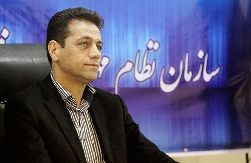پیام تبریک رئیس سازمان نظام مهندسی ساختمان خوزستان به مناسبت هفته دفاع مقدس