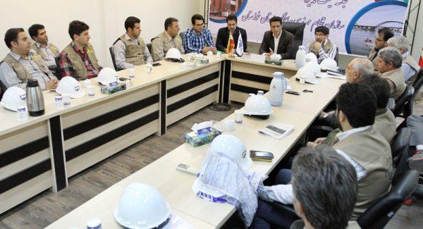 نظارت مستمر بر ساخت و ساز در سطح استان